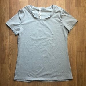 Lululemon T Shirt Top